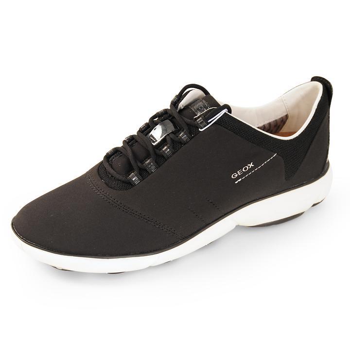 Schuhe Gr. 41 schwarz Nebula