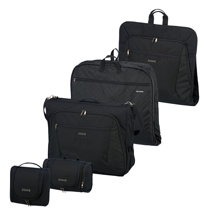 Businesstaschen-Serie Mobile schwarz