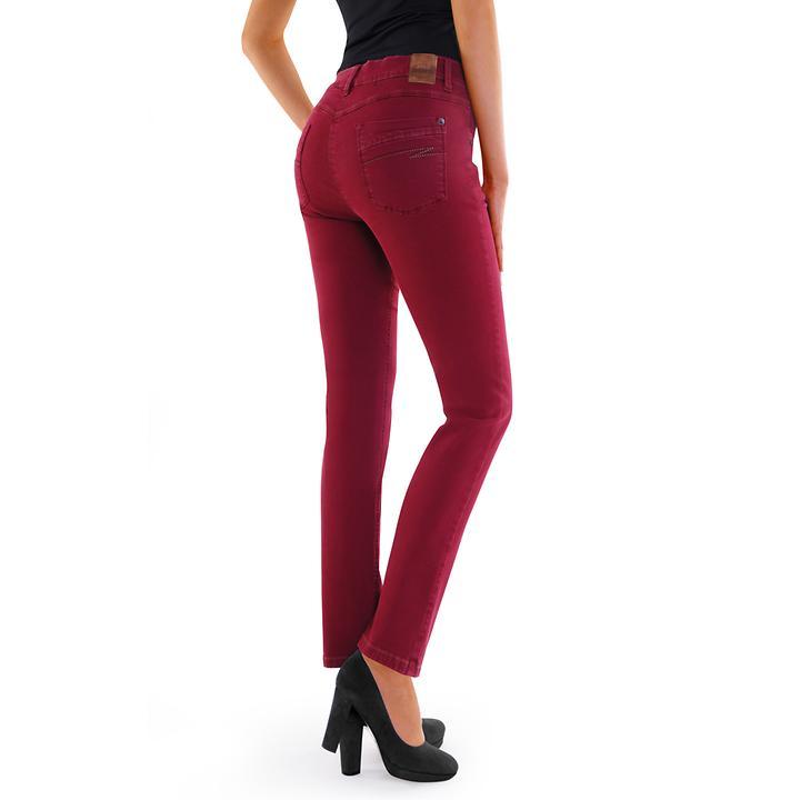 5-Pocket Slim-Fit Skinny Jeans