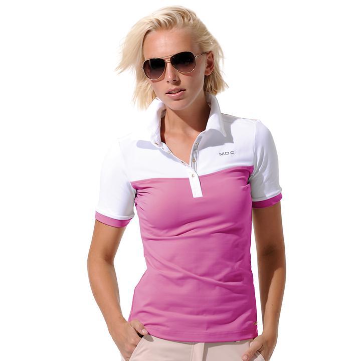Poloshirt Meryl pink Gr. 46