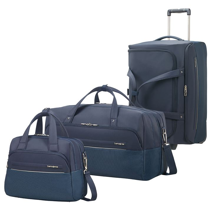 Samsonite B-Lite Icon Reisegepäck, Dark Blue