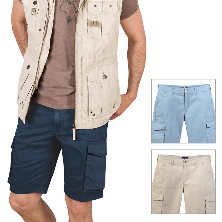 Bermuda-Shorts Elba