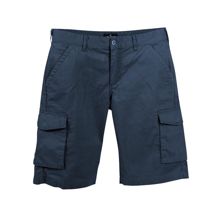 Bermuda-Shorts Elba dunkelblau, Gr. XXL (56)
