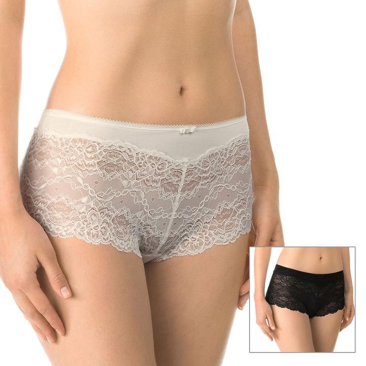 Spitzen-Panty Sweet Secrets
