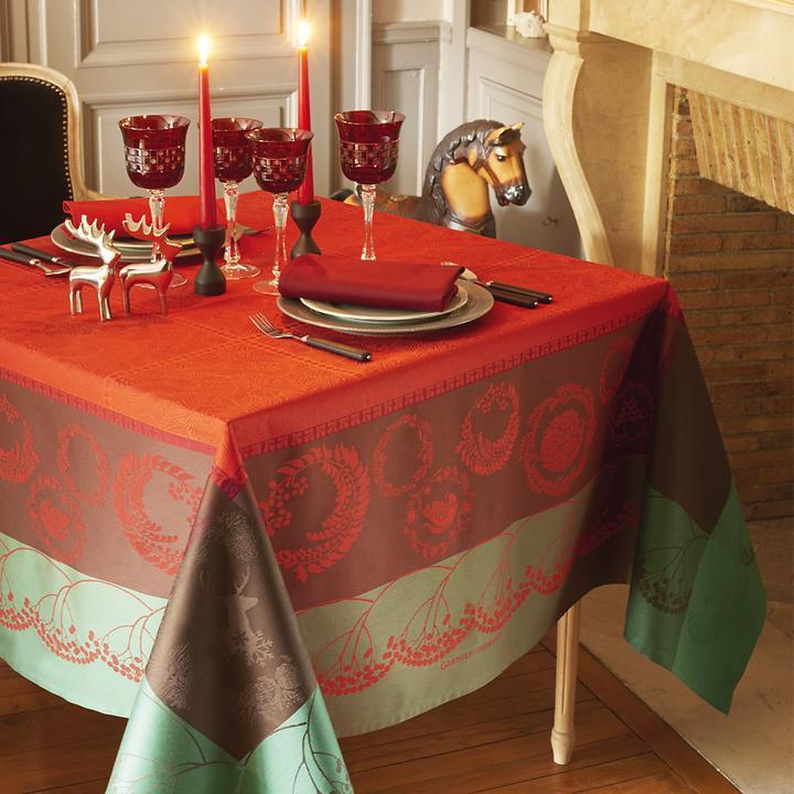Tischset Christmas