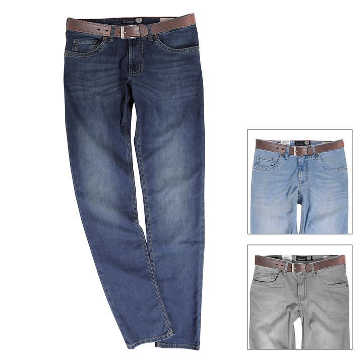 Jeans Bill