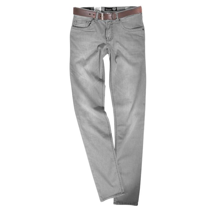 Jeans Bill grau Gr. 98 33/34