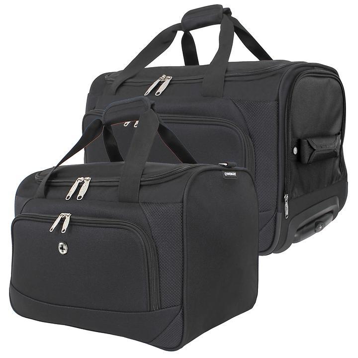 Wenger Reisetasche und Trolley-Reisetasche