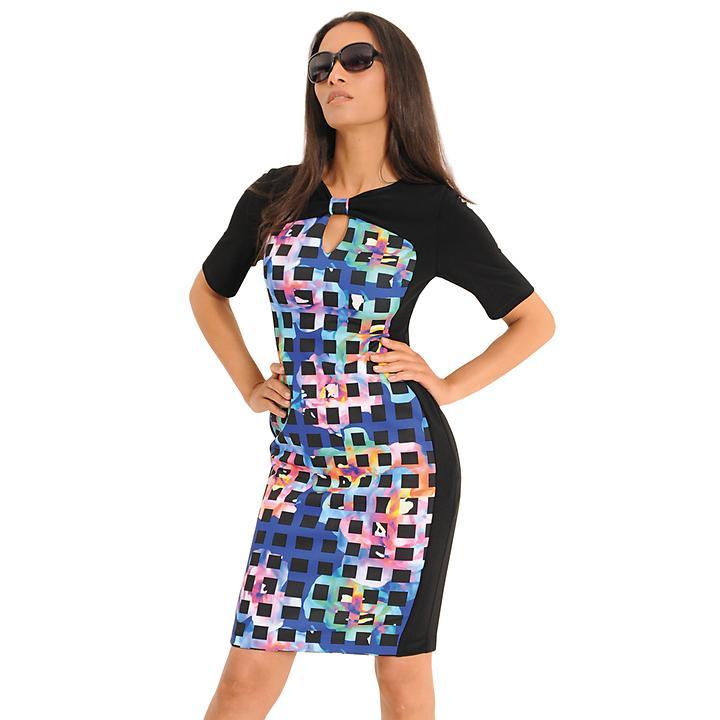 Kleid Gr. 44 Nizza