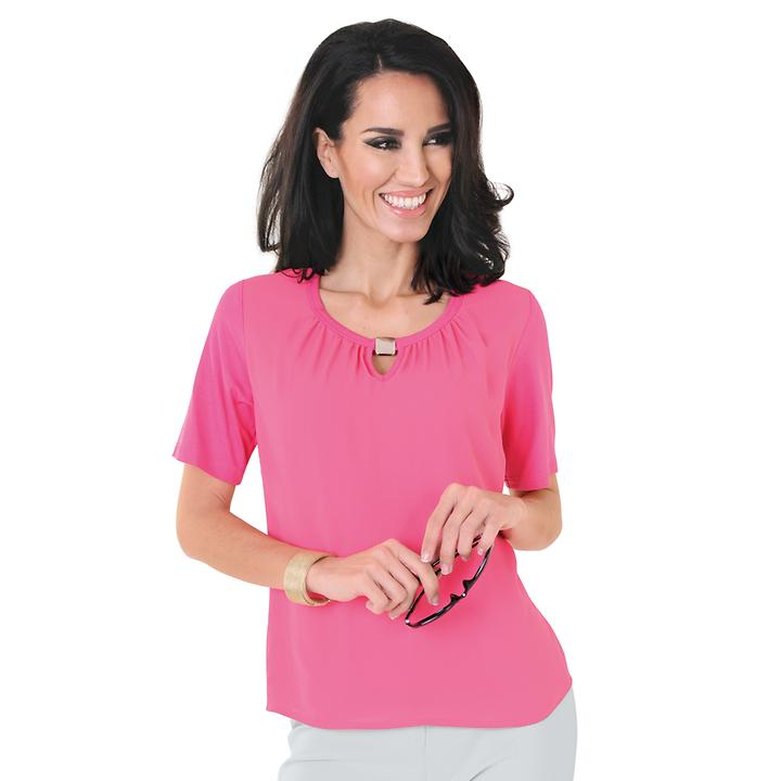 Shirt Alena pink Gr. 48