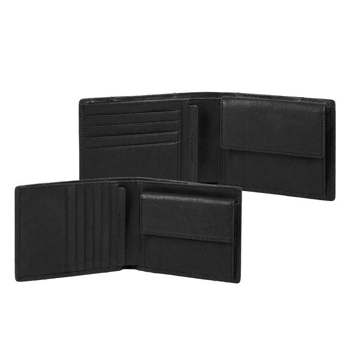 Piquadro Brief Brieftaschen