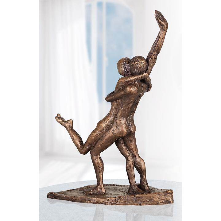Skulptur Tango von Thomas Grabert