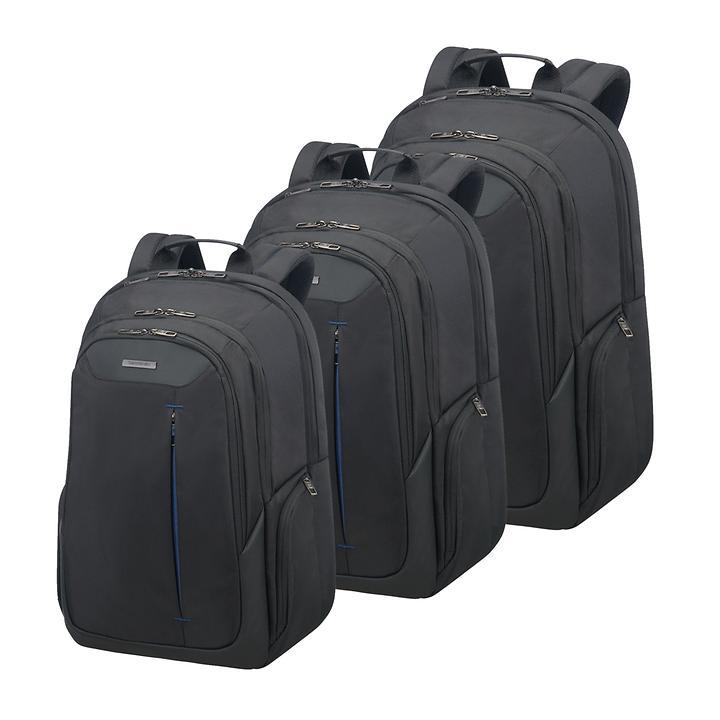 Samsonite Laptop-Rucksack Guardit Up, schwarz