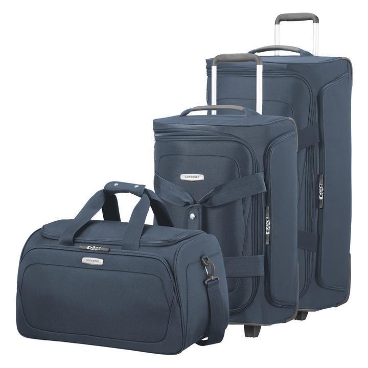 Samsonite Spark SNG, Reisetaschen, Blau