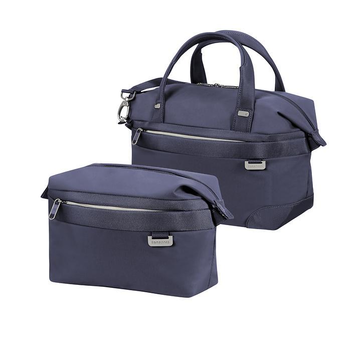 Samsonite Uplite Toilet Kit & Beauty Case, blau