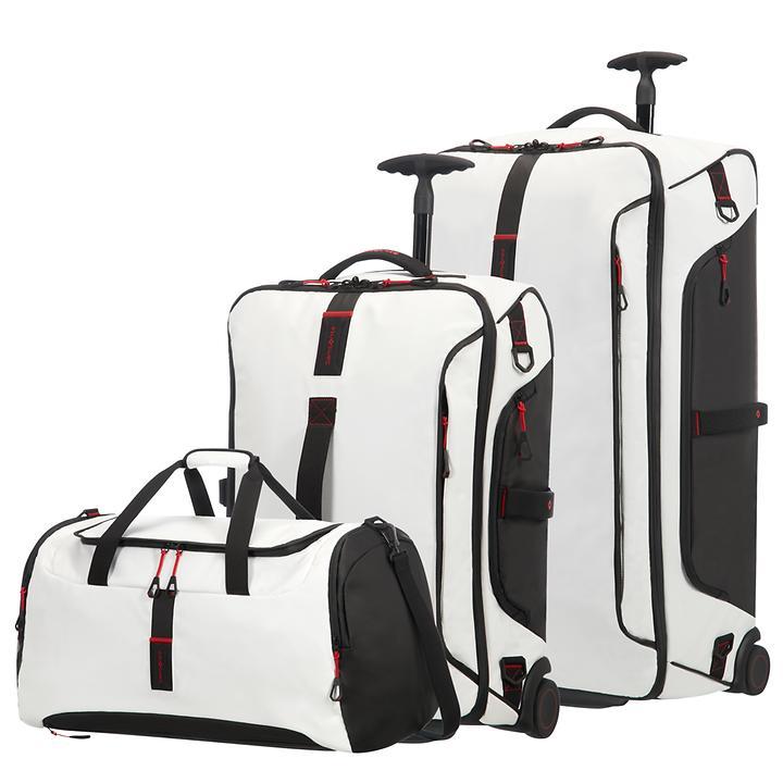 Samsonite Paradiver light Reisetaschen, weiß, 2 Rollen