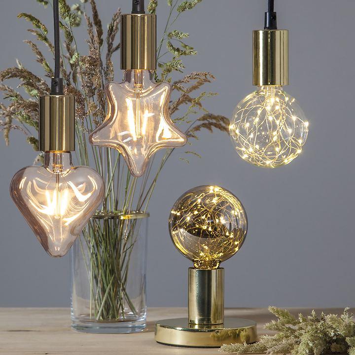 LED-Dekorationsleuchtmittel
