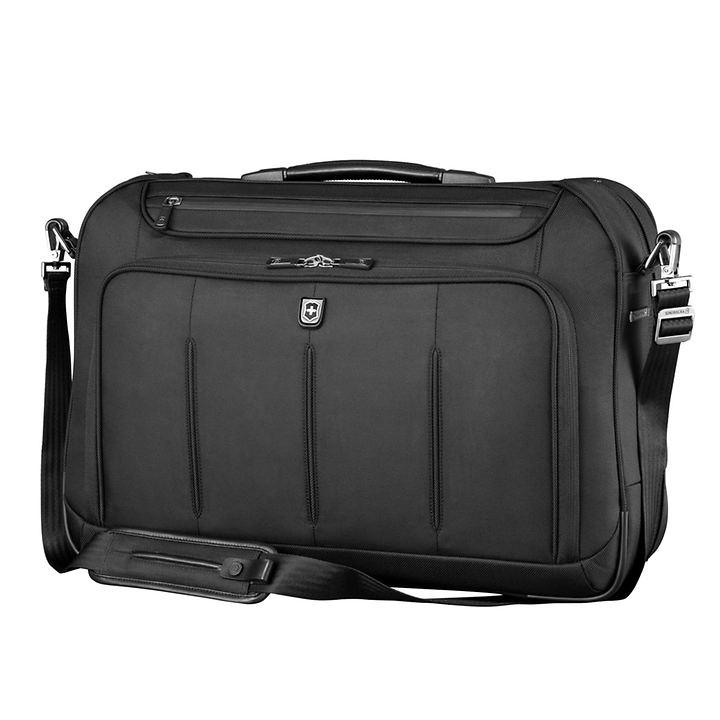 Victorinox VX One, 40 cm, Business Kleidersack, black