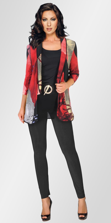 Fashion Outfit: Elegant 1067