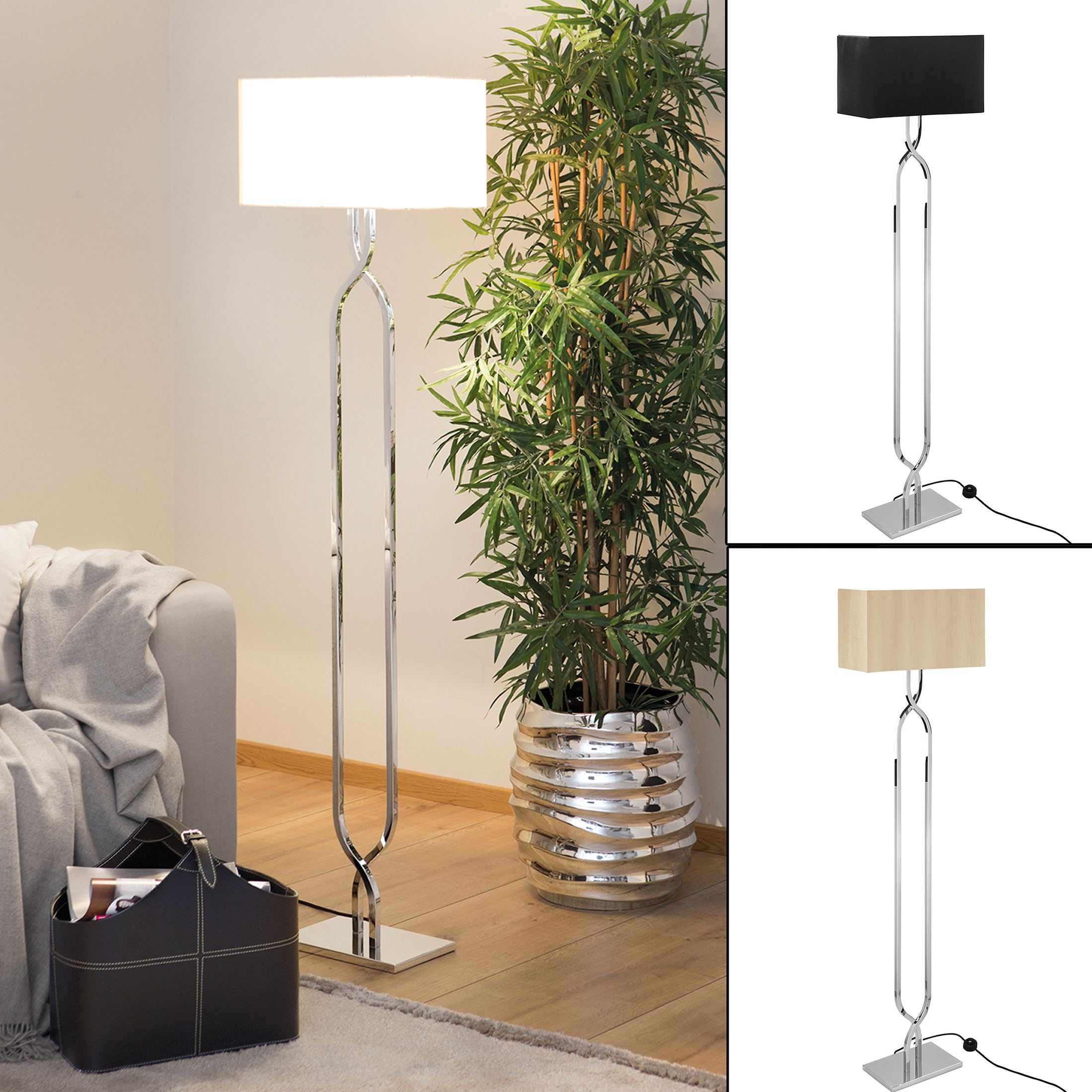 Stehlampe Motion Promondo