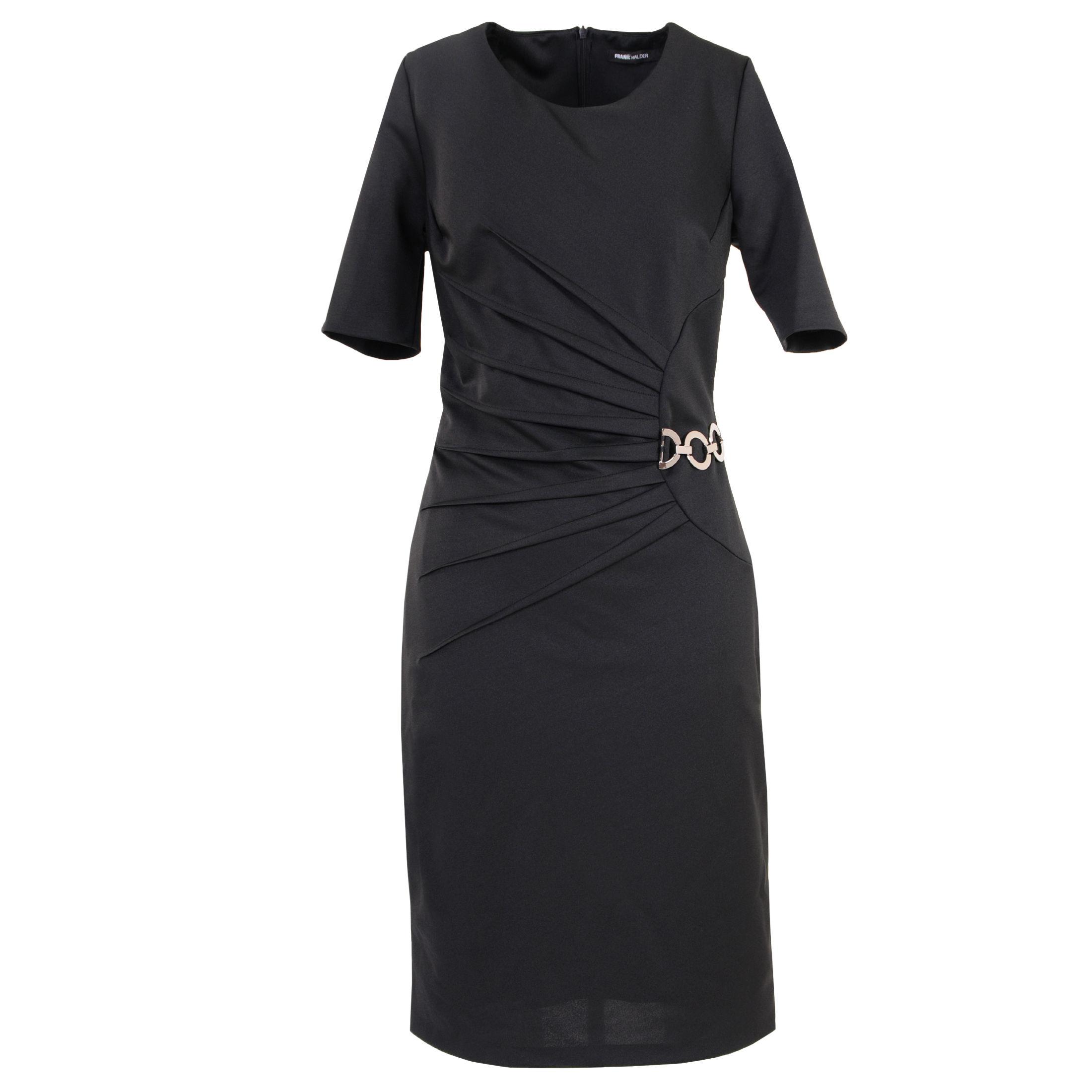 Kleid AMY schwarz - (650.512 SCHWARZ)