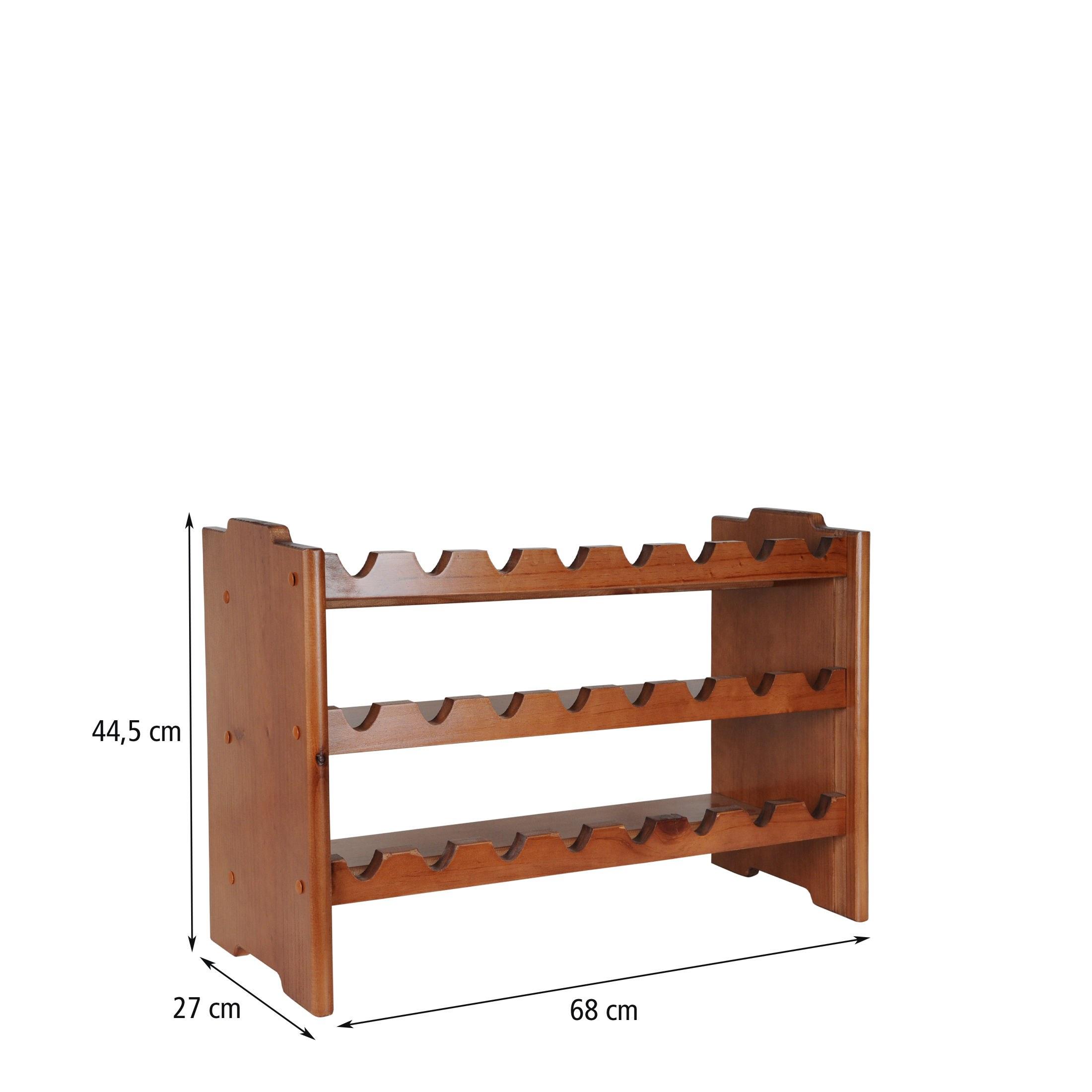 Bucherregal Dunkelbraun Holz ~ Verschiedene Arten von Wohndesign und ...