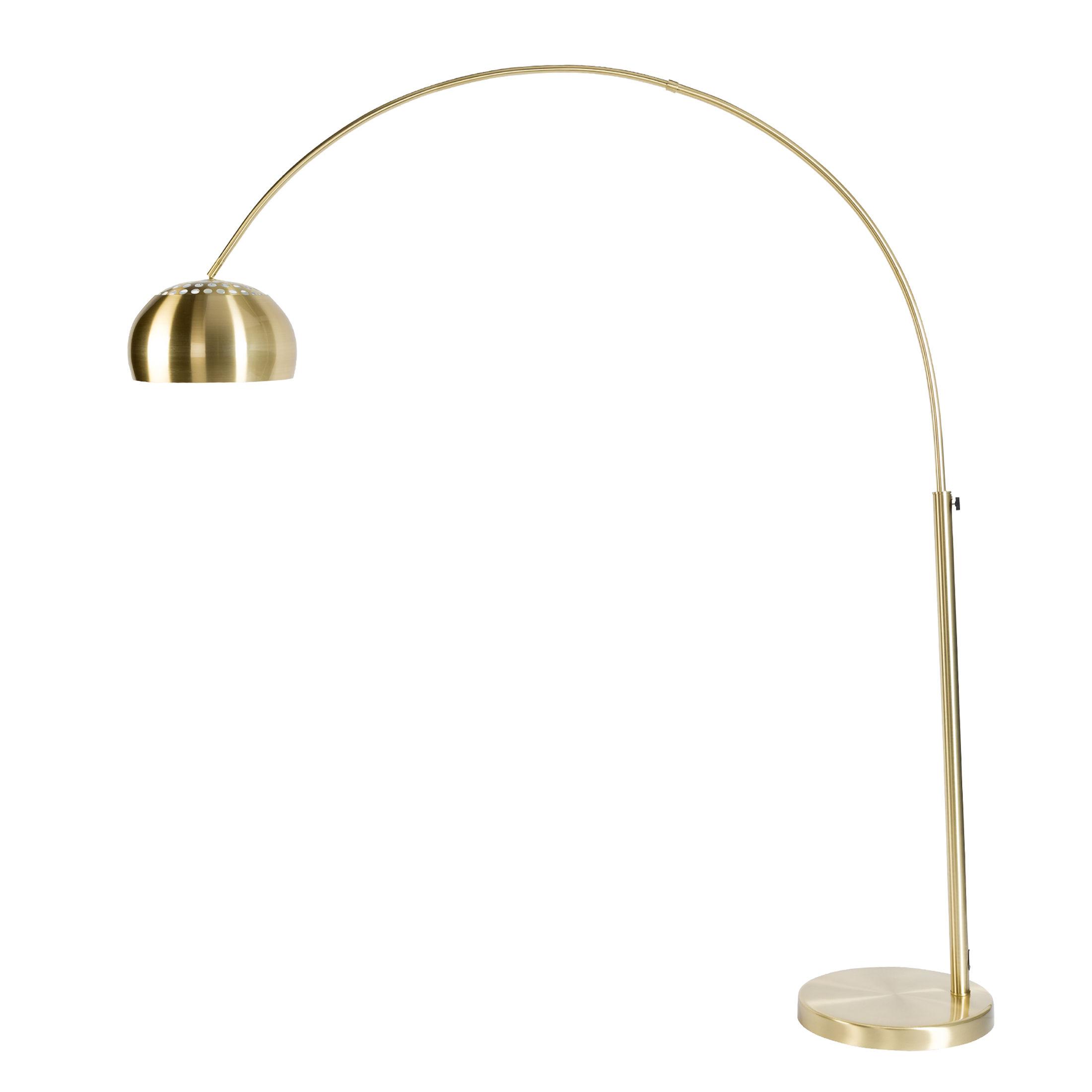 Bogen Lampe Arc Messing Promondo