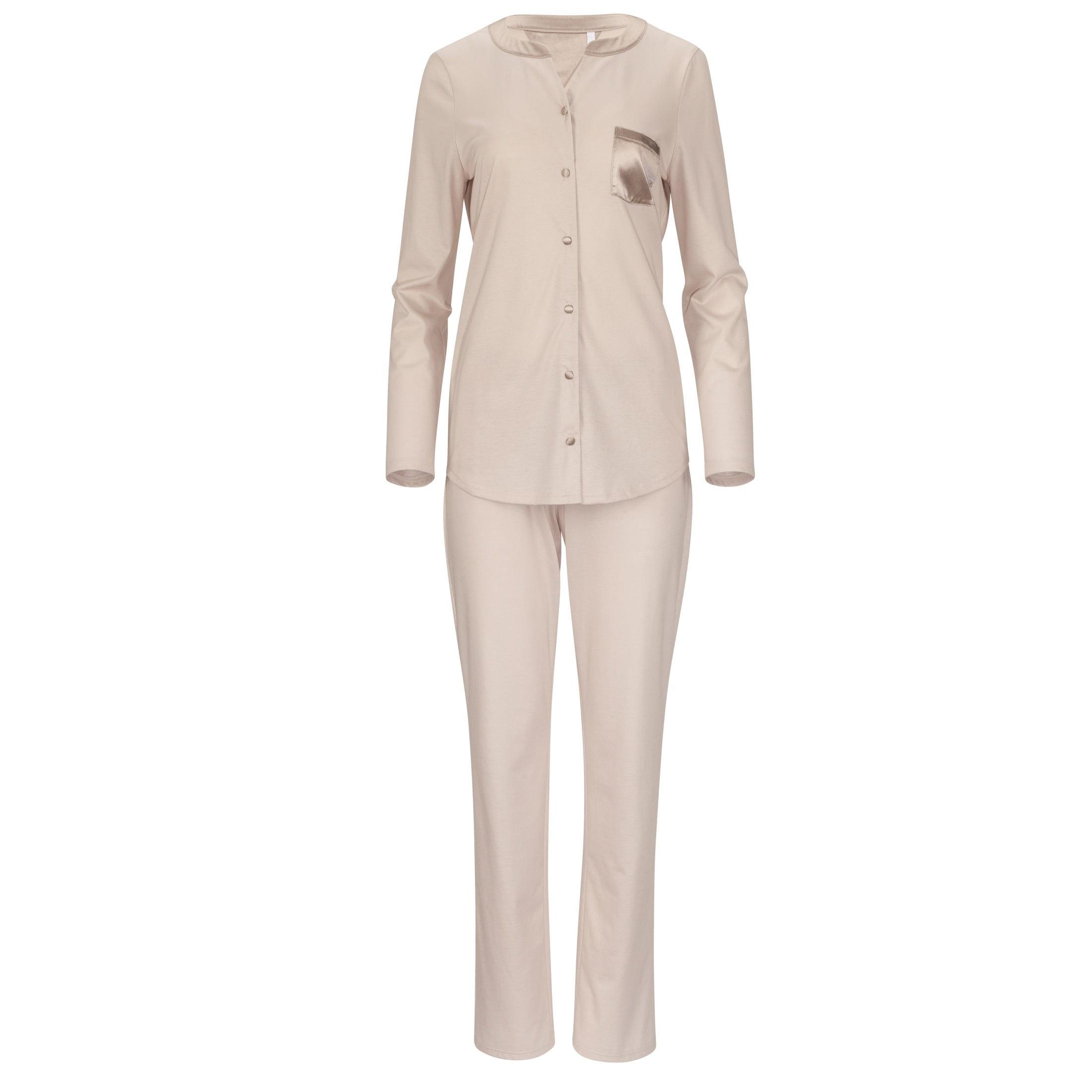 Pyjama-GLORIA-sand-Gr-36-1163500-FB10016-GR-36
