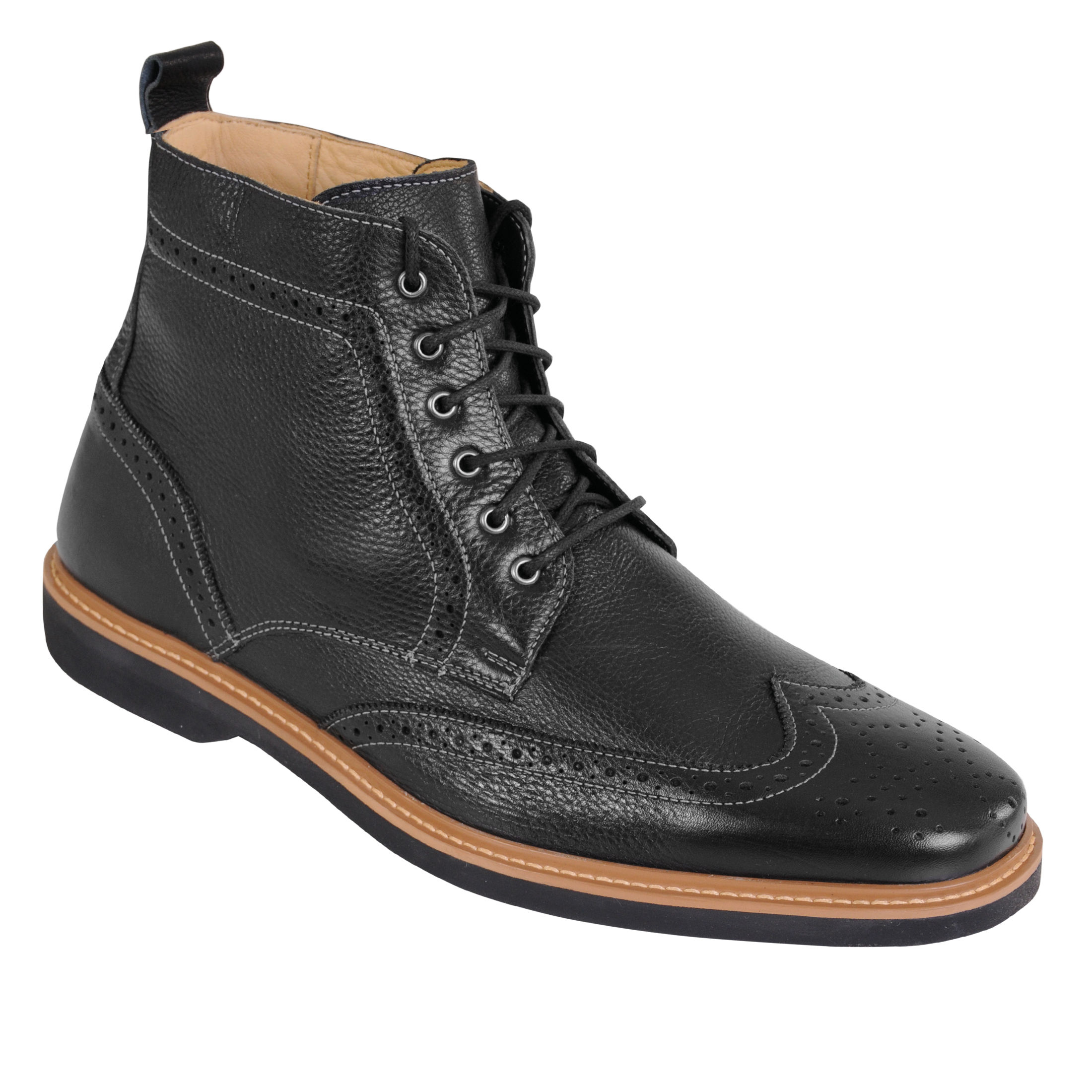 Stiefel NOVA schwarz Gr. 40 40 40 - (NOVA 575774 FLOATER-BLACK GR40)<br /> 76ab6d